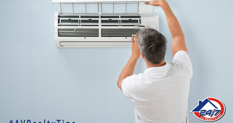 Spring is the Best Time for A/C Maintenance