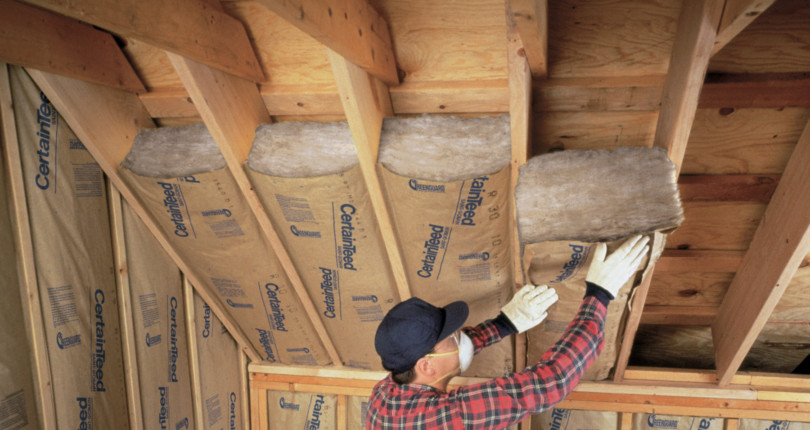 Home Insulation Buying Guide