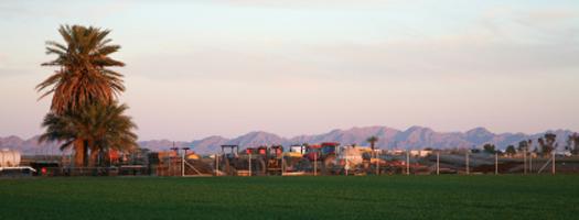 City of Somerton, Arizona