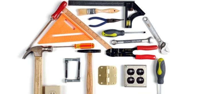 The quickest fix is to not have the problem in the first place. Here's a checklist of items every homeowner should get to regularly.